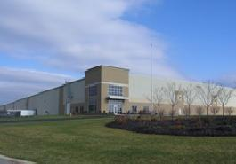 Turnpike Distribution Center