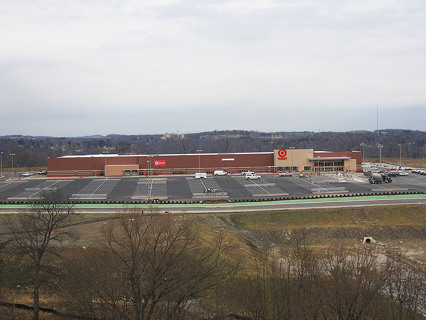 Stone Quarry Commons (Beaver County Retail)