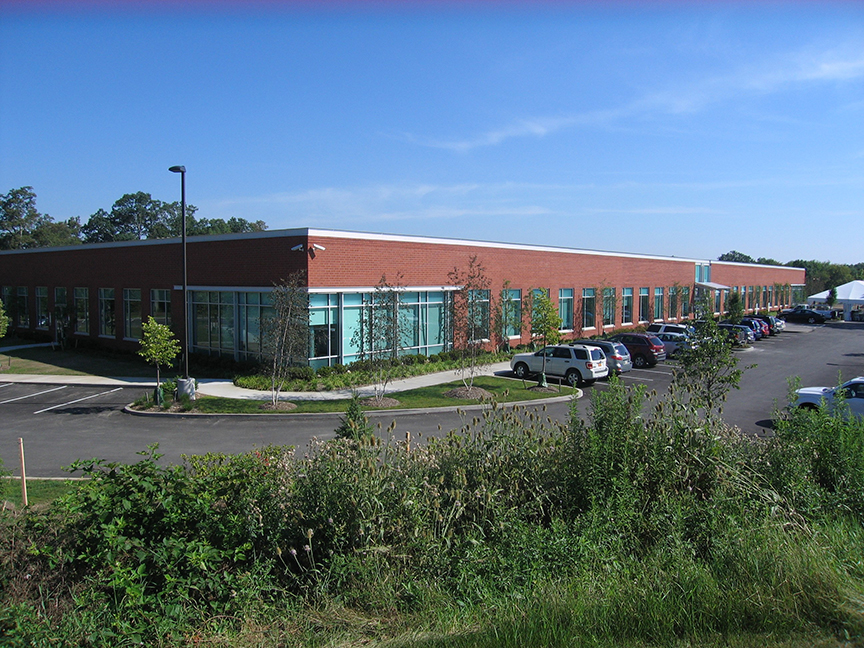 Pennwood Commons Office Complex