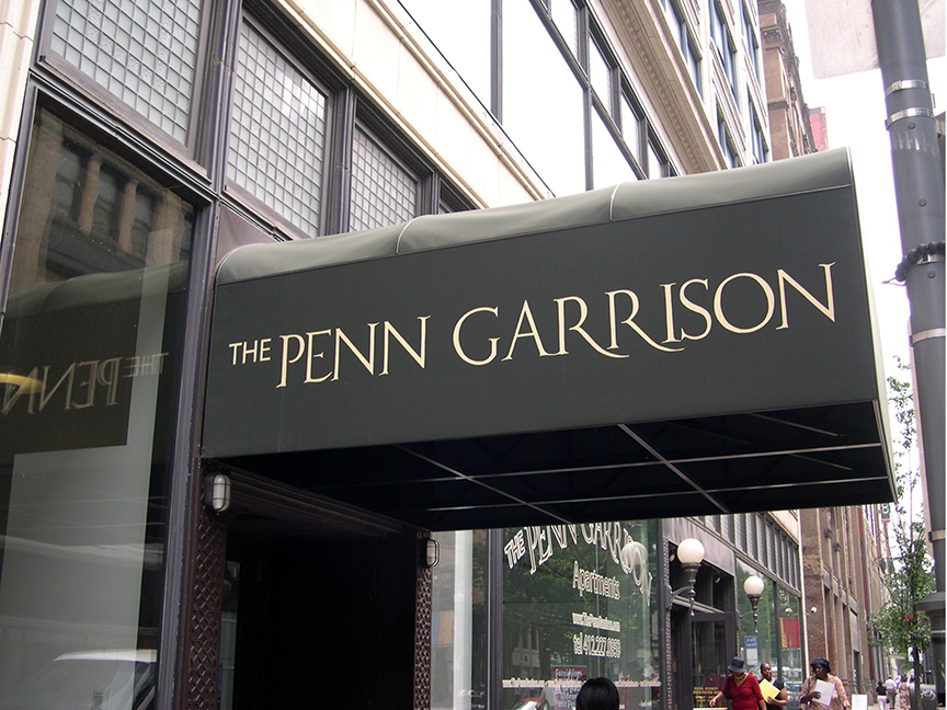 Penn Garrison Apartments