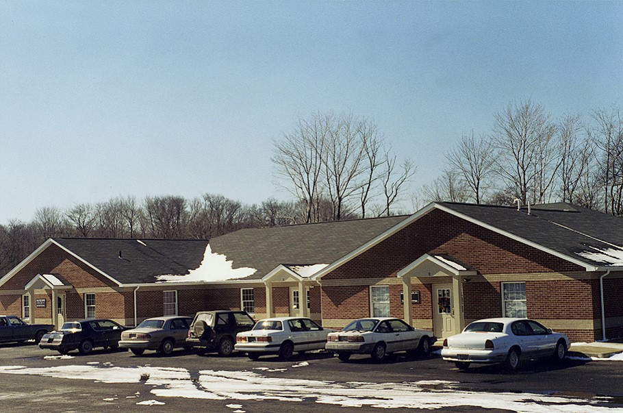 Hermitage Medical Office Building