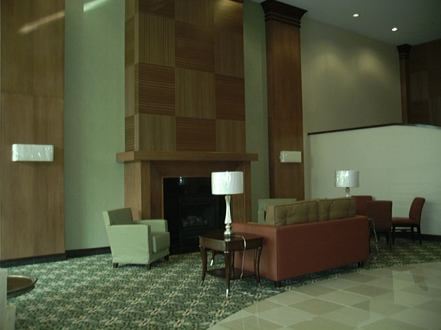 Courtyard by Marriott - Penn Avenue